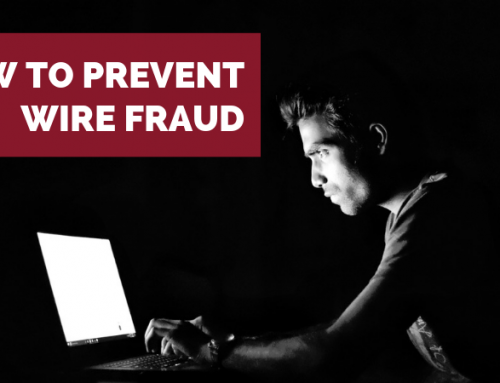 How to Prevent Wire Fraud